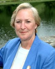 Joan Grinde